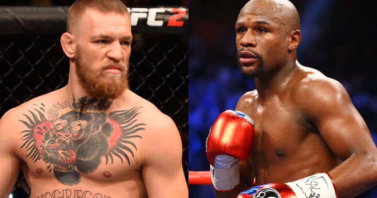 Dana White sets deadline for Conor McGregor vs. Floyd Mayweather negotiations