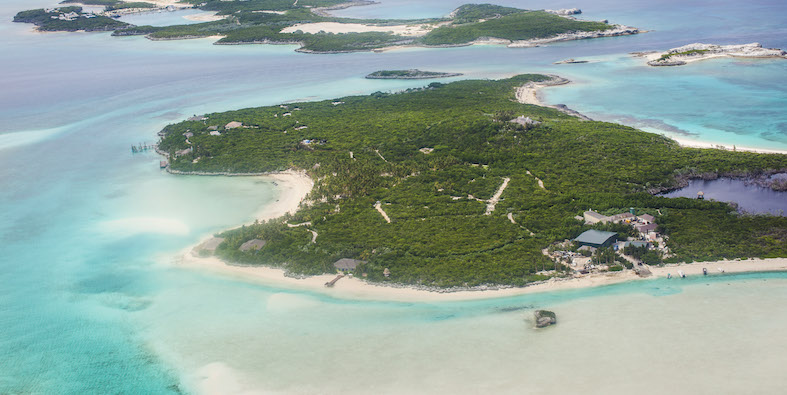 Fyre Festival Hit With Third Lawsuit