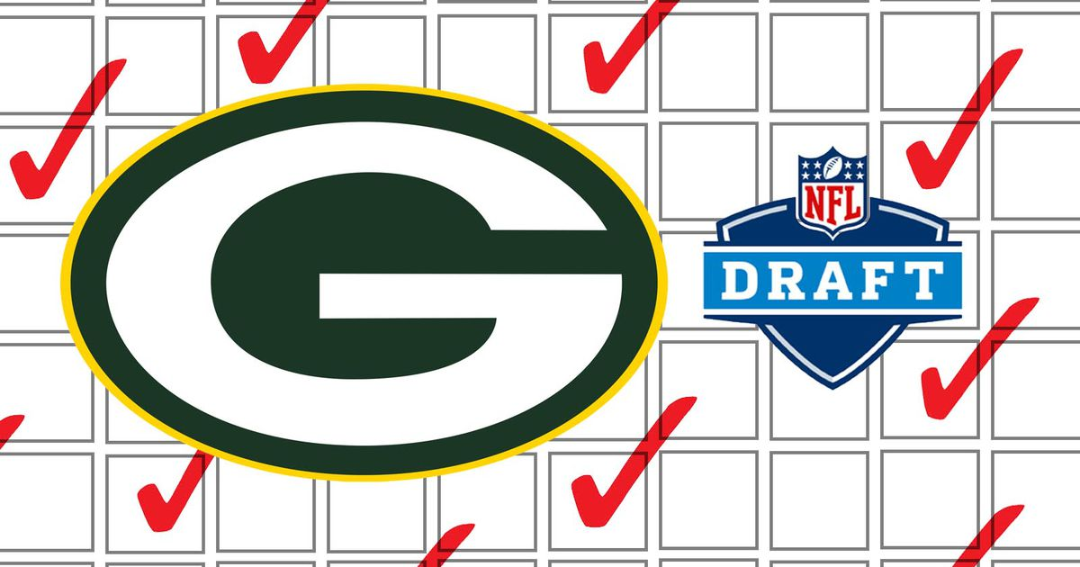 Green Bay Packers 2017 NFL Draft grades
