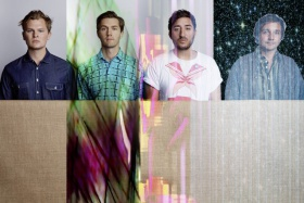 """Grizzly Bear Strike Gold With the Straightforward """"Mourning Sound"""""""