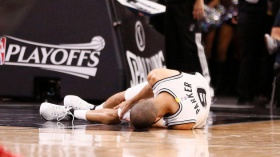 How Tony Parker's absence will affect Spurs-Rockets playoff series