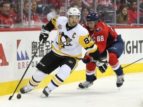 How was Sidney Crosby cleared to return so quickly from latest concussion?