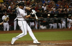 Iannetta beaned, more bad blood as Dbacks top Pirates 11-4 (May 12, 2017)