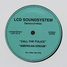"""James Murphy Gets Political on LCD Soundsystem's """"Call the Police"""""""