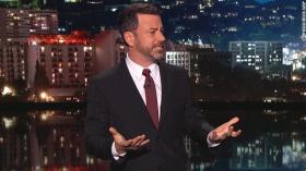 Jimmy Kimmel tearfully reveals son's health crisis