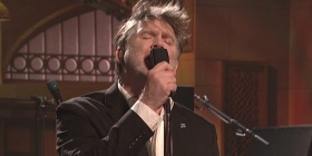 """LCD Soundsystem Play """"Call the Police"""" on """"SNL"""": Watch"""