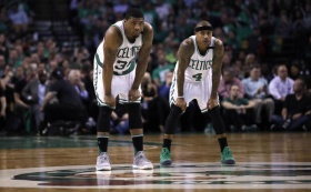 NBA Playoffs 2017: Celtics vs. Wizards LIVE SCORE UPDATES Game 6 (5/12/17)