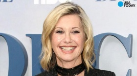 Olivia Newton-John: Cancer return delays tour dates