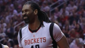 Rockets, Spurs looking at big adjustments in wake of Nene injury