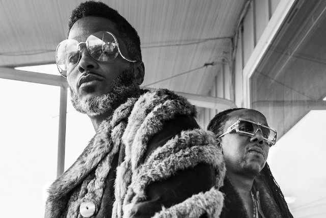 "Shabazz Palaces – ""Since C.A.Y.A."" ft. Thundercat"