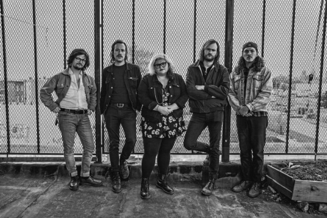 "Sheer Mag Announce Debut Album Need to Feel Your Love, Release ""Just Can't Get Enough"""