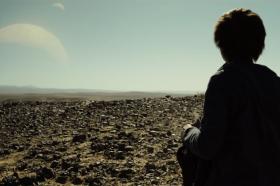 The Dark Tower trailer journeys to Stephen King's strange new world