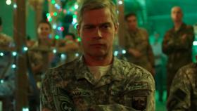 'War Machine': Film Review
