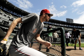 White Sox pitching coach always knew Chris Sale was on fast track to fame