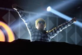 XXXTentacion Has Found His First Famous Collaborator: Diplo