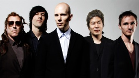 A Perfect Circle Plot Fall North American Tour