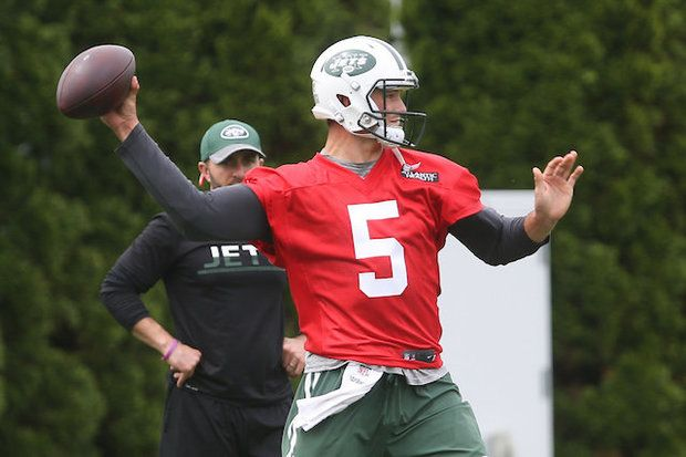 Can Jets evaluate Christian Hackenberg without regular season action? Todd Bowles says …