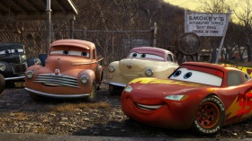 Can Kids Really Relate to 'Cars 3′?