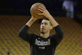 Cavaliers Rumors: Danny Green Trade Reportedly Being Discussed with Spurs