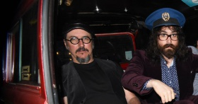 Claypool Lennon Delirium Cover Pink Floyd, King Crimson, the Who on New EP