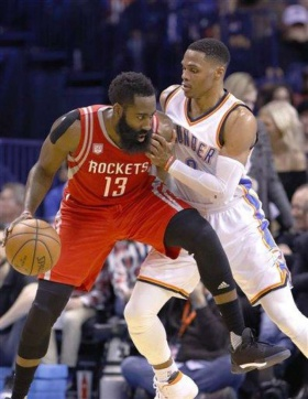 Creech: It is long past time to know who is NBA's MVP