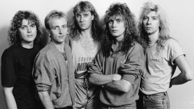 Def Leppard Prep Remastered 'Hysteria' for 30th Anniversary Box Set