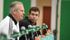 Draft Preview: Celtics have tough choice at No. 1