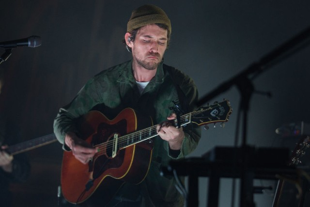 "Fleet Foxes Find a Simple, Shared Rhythm on ""If You Need To, Keep Time on Me"""