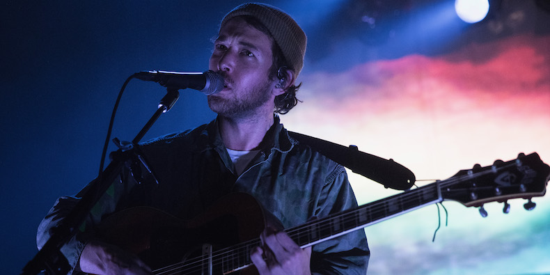 Fleet Foxes Seek New Touring Member