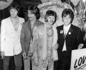 From the Archives: The Original Review of 'Sgt. Pepper's Lonely Hearts Club Band'