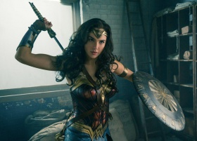 Gal Gadot's paycheck for starring in 'Wonder Woman' is smaller than you think