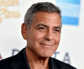 George Clooney's Tequila Company Sold for Up to $1 Billion