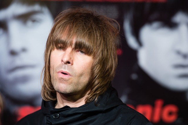 Hear Liam Gallagher Debut Several New Songs at Manchester Benefit Show