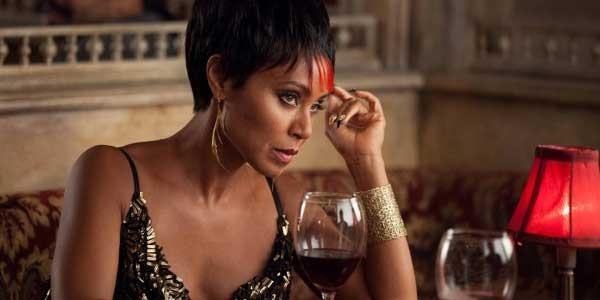 Jada Pinkett Smith Has Huge Issues With All Eyez On Me