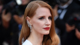 Jessica Chastain in Talks to Play Villain in Next X-Men Movie