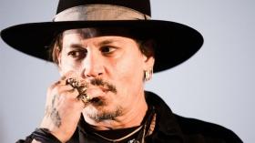 Johnny Depp's Trump Remarks Dominate Talk Radio