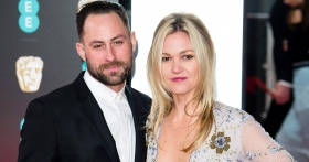 Julia Stiles Expecting First Child