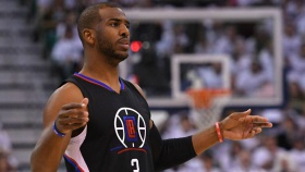 NBA trade rumors: Rockets targeting free agent Chris Paul, other stars