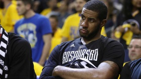 NBA trade rumors: Spurs speaking to teams about LaMarcus Aldridge