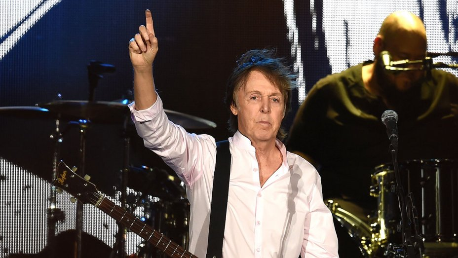 Paul McCartney Plots First Tour of Australia and NZ in 24 Years
