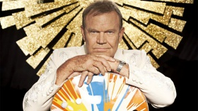 Review: Glen Campbell's Final Album, 'Adios,' Is Deeply Emotional, Worthy Conclusion