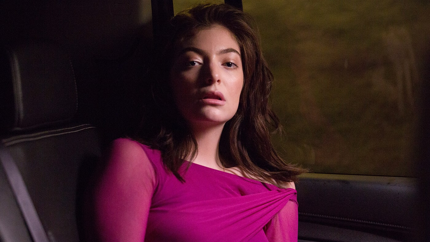 Review: Lorde's 'Melodrama' Is Fantastically Intimate, a Production Tour De Force