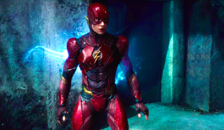 "The Flash Movie Is ""Open"" To Directors Phil Lord & Chris Miller"
