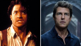 'The Mummy': Why Tom Cruise Couldn't Top Brendan Fraser