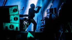 Tool Explore Outsized Ambitions at Massive San Bernardino Concert