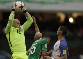 USMNT player ratings: How did the Americans stack up against Mexico in the 1-1 draw?