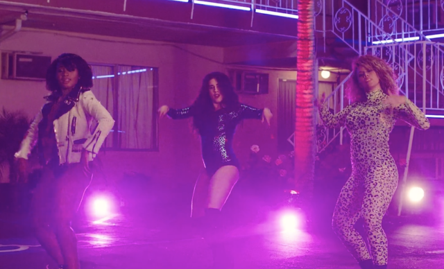 "Video: Fifth Harmony – ""Down"" ft. Gucci Mane"