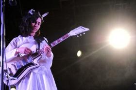 "Video: PJ Harvey – ""The Camp"""