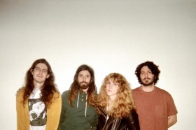 "Widowspeak Announce New Album Expect the Best, Release ""Dog"""