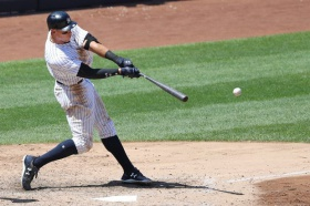 Yankees' Aaron Judge belts HR a country mile in win over Orioles | Rapid reaction
